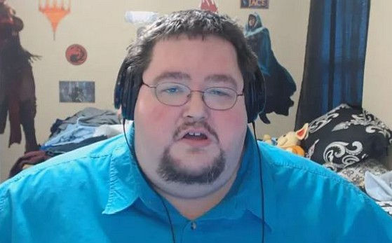 How much is Boogie2988 worth