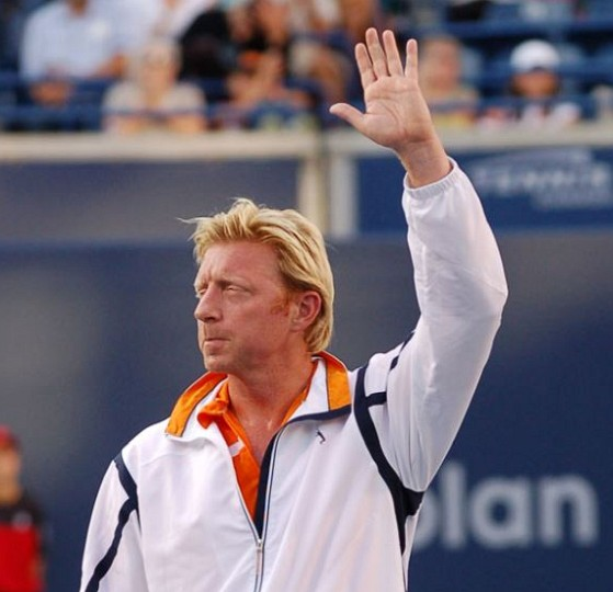 How much is Boris Becker worth