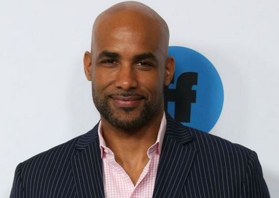 How much is Boris Kodjoe worth