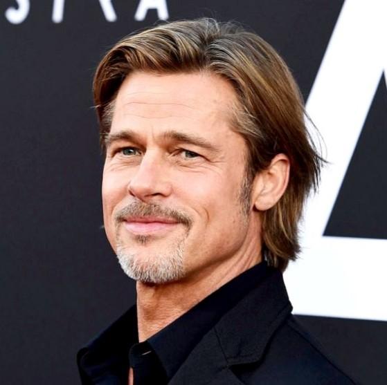 How much is Brad Pitt worth