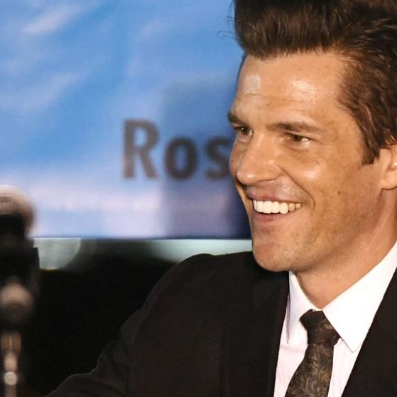How much is Brandon Flowers worth