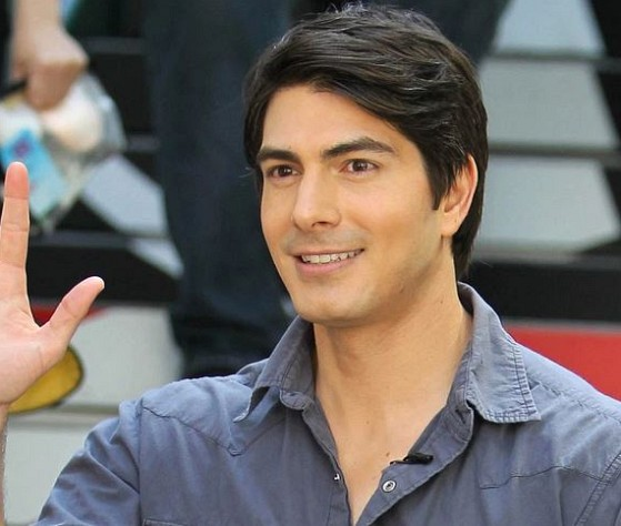 How much is Brandon Routh worth