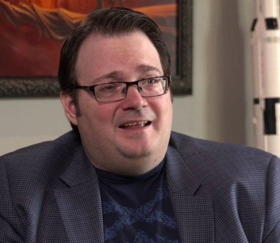How much is Brandon Sanderson worth