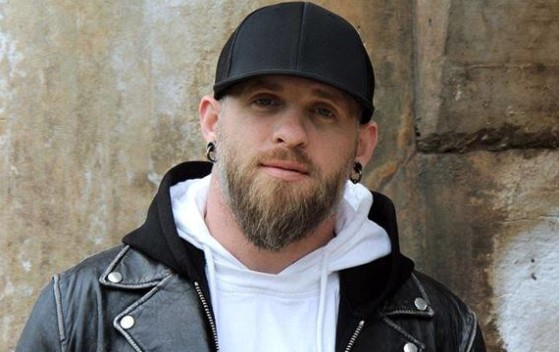 How much is Brantley Gilbert worth