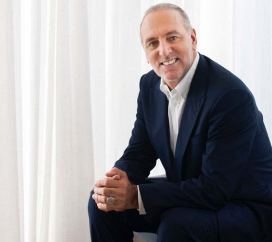 How much is Brian Houston worth