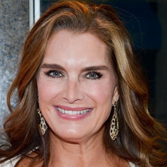 How much is Brooke Shields worth