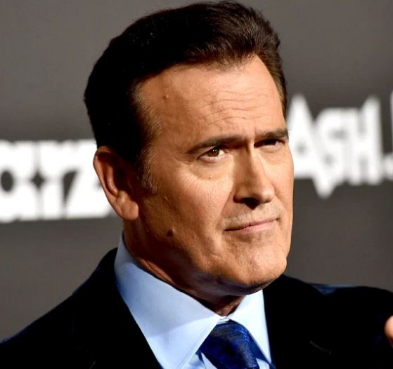 How much is Bruce Campbell worth
