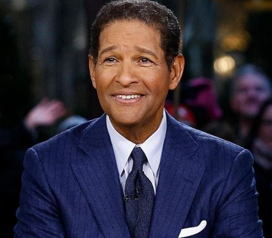 How much is Bryant Gumbel worth