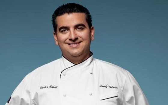 How much is Buddy Valastro worth