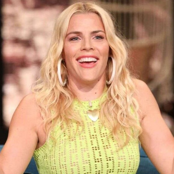 How much is Busy Philipps worth
