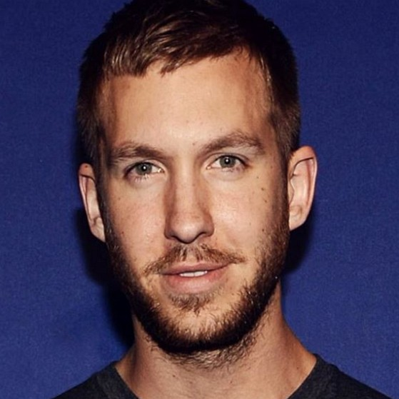 How much is Calvin Harris worth