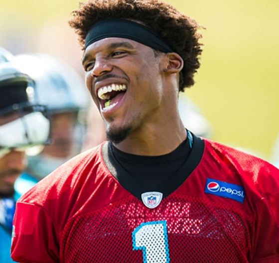 How much is Cam Newton worth