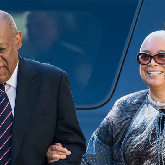 How much is Camille Cosby worth