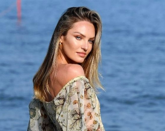 How much is Candice Swanepoel worth