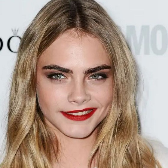 How much is Cara Delevingne worth