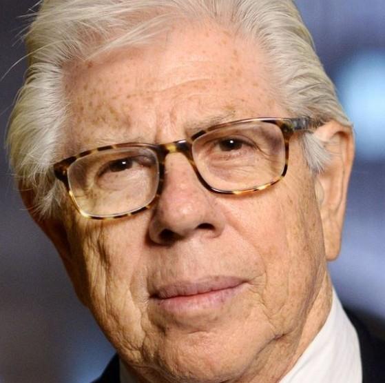 How much is Carl Bernstein worth