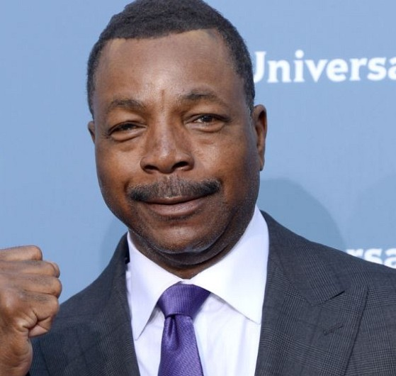 How much is Carl Weathers worth