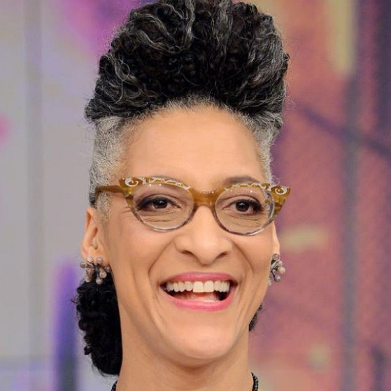 How much is Carla Hall worth