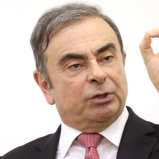 How much is Carlos Ghosn worth