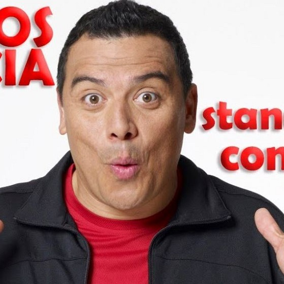 How much is Carlos Mencia worth