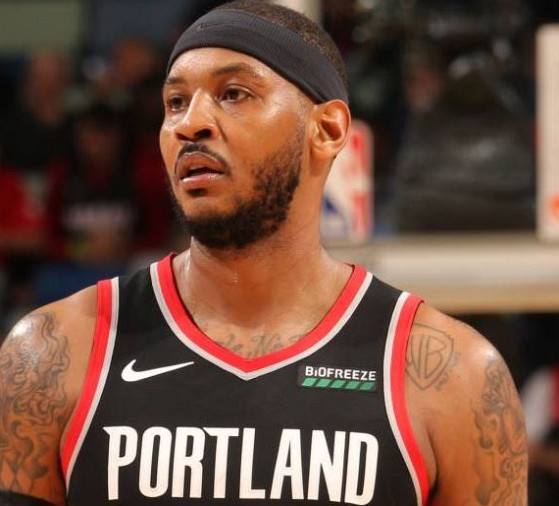 How much is Carmelo Anthony worth