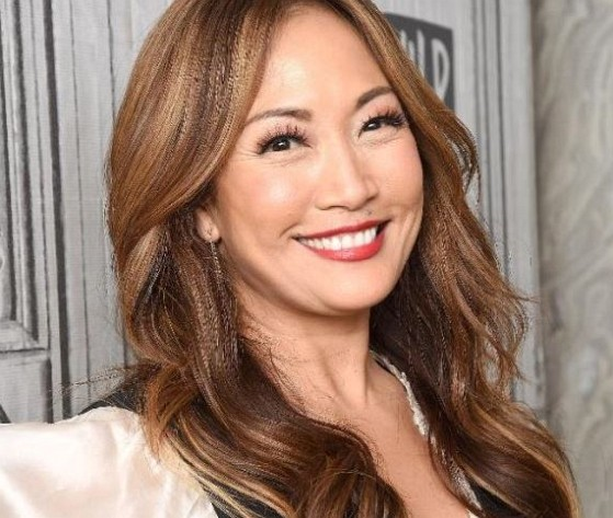 How much is Carrie Ann Inaba worth