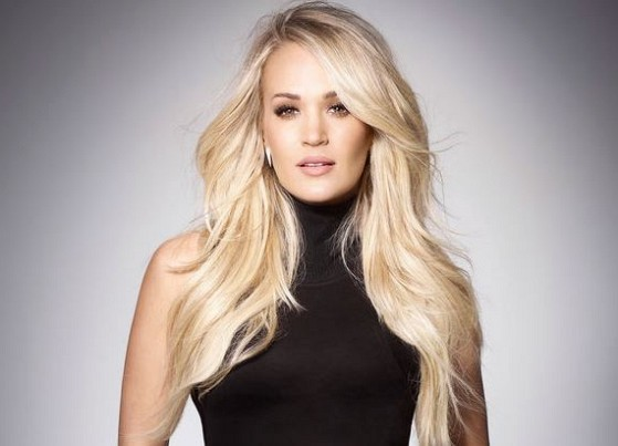 How much is Carrie Underwood worth
