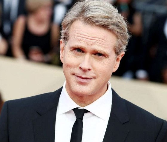 How much is Cary Elwes worth