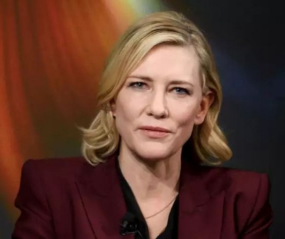How much is Cate Blanchett worth