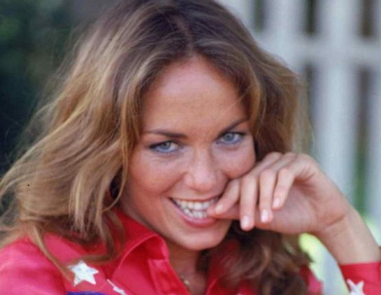How much is Catherine Bach worth