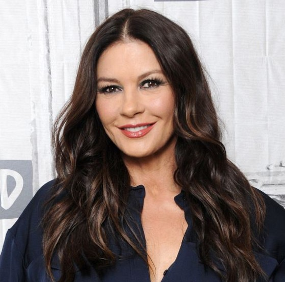 How much is Catherine Zeta-Jones worth