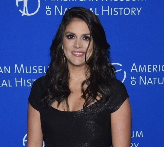 How much is Cecily Strong worth