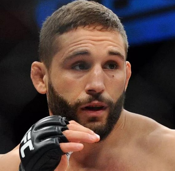 How much is Chad Mendes worth