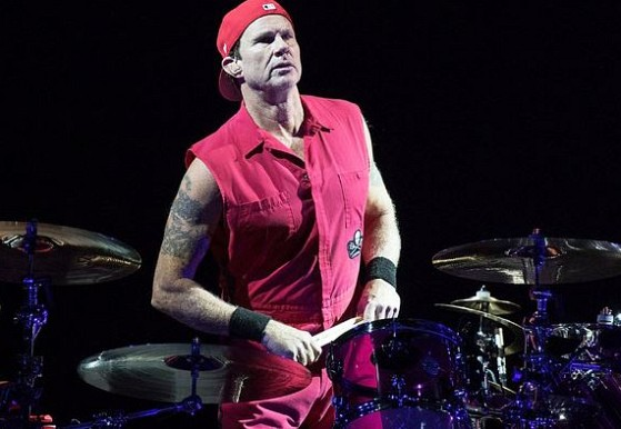 How much is Chad Smith worth