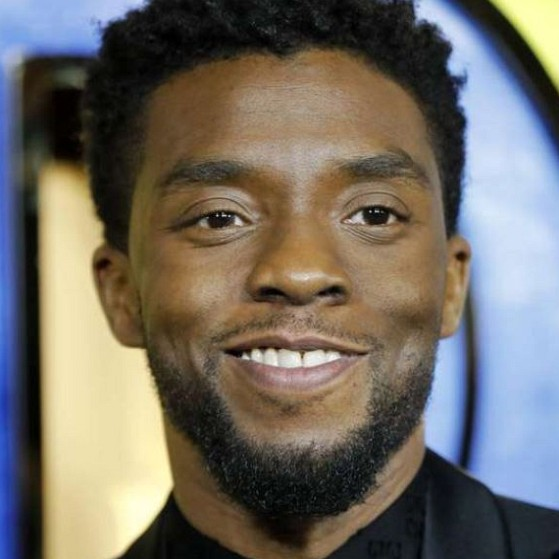 How much is Chadwick Boseman worth