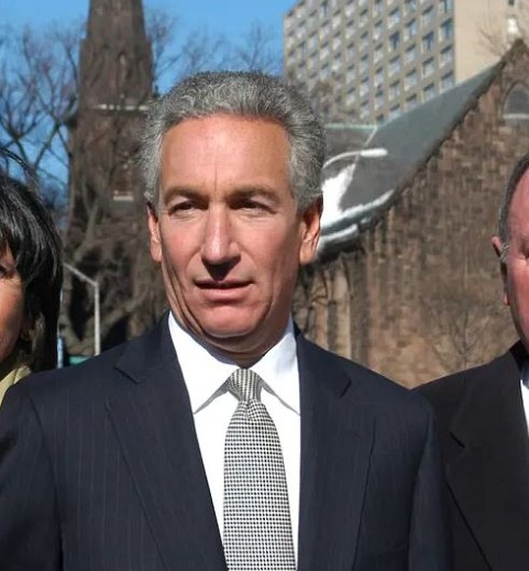 How much is Charles Kushner worth