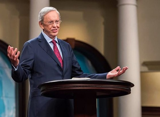 How much is Charles Stanley worth