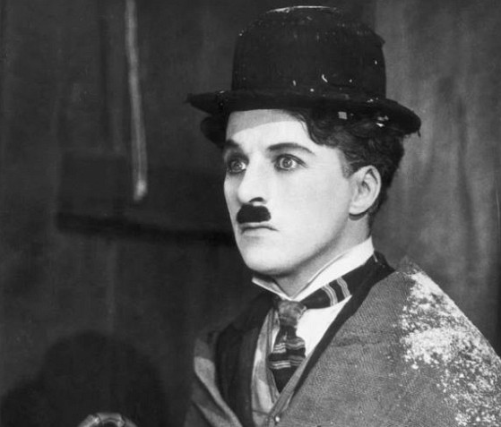 How much is Charlie Chaplin worth