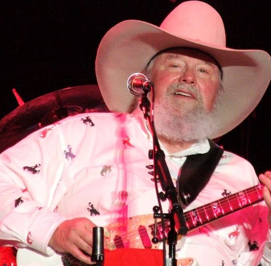 How much is Charlie Daniels worth