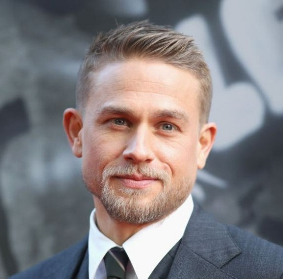 How much is Charlie Hunnam worth