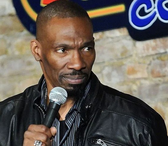 How much is Charlie Murphy worth