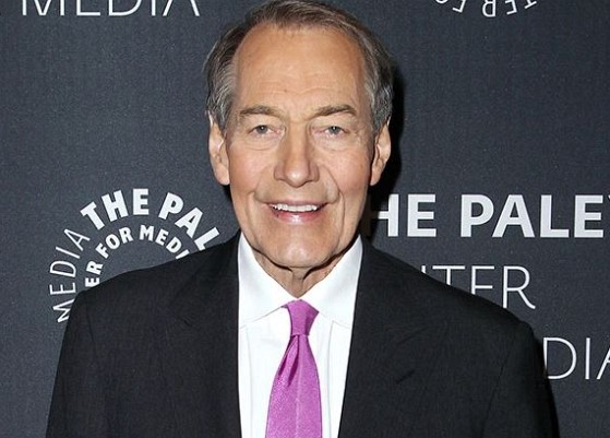 How much is Charlie Rose worth