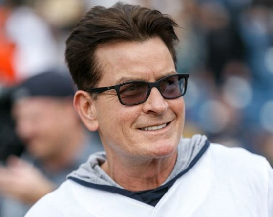 How much is Charlie Sheen worth