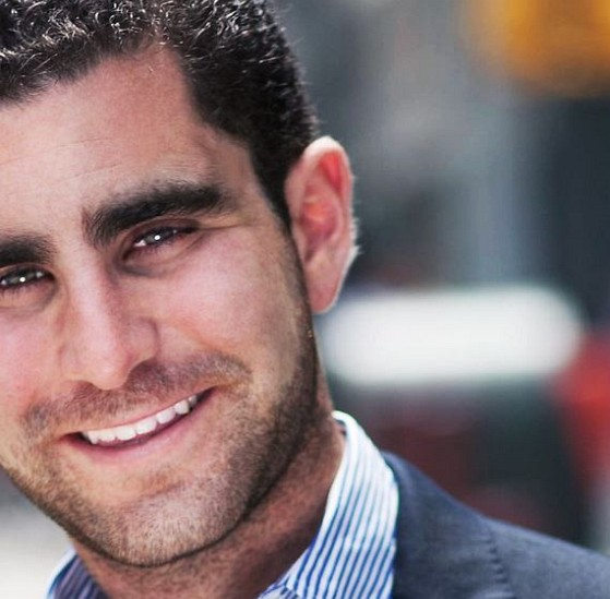 How much is Charlie Shrem worth