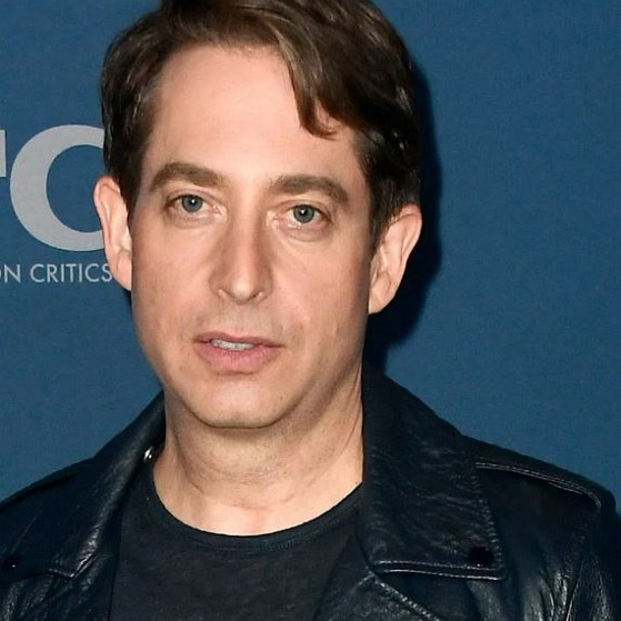 How much is Charlie Walk worth