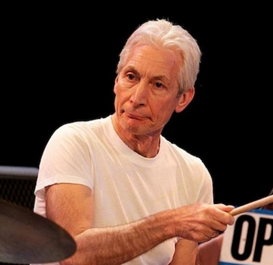 How much is Charlie Watts worth
