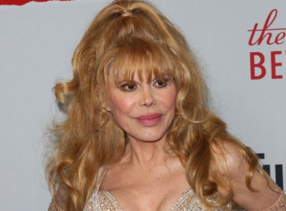 How much is Charo worth