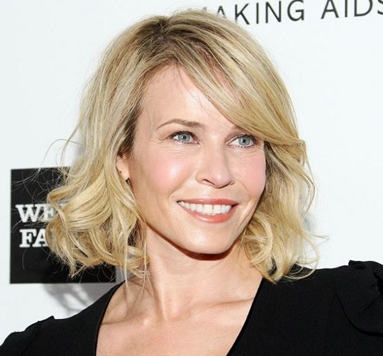 How much is Chelsea Handler worth