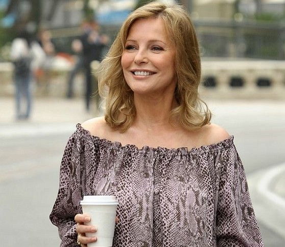 How much is Cheryl Ladd worth