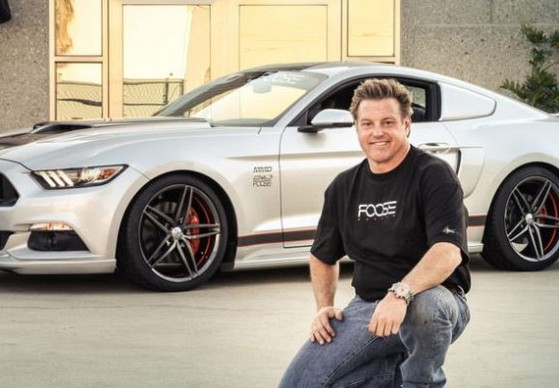 How much is Chip Foose worth